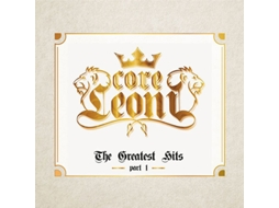 Vinil Coreleoni - The Greatest Hits Part 1