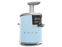 Slow Juicer Worten : Slow Juicer SMEG Anni50 SJF01PBEU Worten.pt