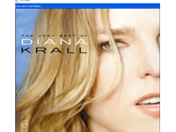 CD Diana Krall - The Very Best Of — Pop-Rock