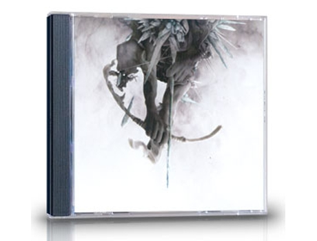 CD Linkin Park - The Hunting Park — Pop-Rock