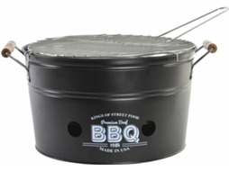 Barbecue ITEM RC-150533 — Metal | 23 x 34 x 28.8 cm