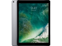 iPad Pro 10.5'' APPLE Wi-Fi 256GB Space Grey — 10.5'' / 256GB / iOS 10