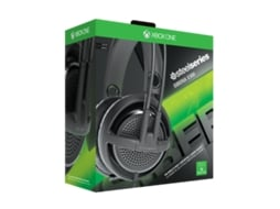 Auscultador Gaming Xbox One STEELSERIES Siberia X300 — Xbox One / Com micro