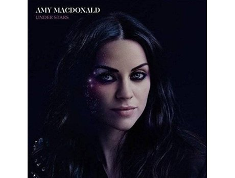 CD Amy MacDonald - Under Stars — Pop-Rock