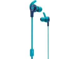 Auriculares MONSTER ISport Achive em Azul — Cabo