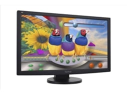 Monitor VIEWSONIC VG2233-LED (22'' - Full HD - LED) — LED | Resolução: 1920x1080