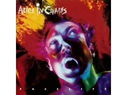 CD Alice In Chains - Facelift