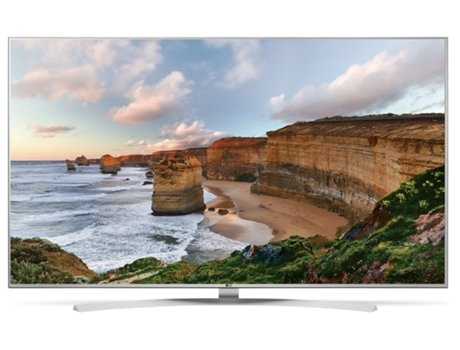 TV LED UHD Smart TV 55'' LG 55UH850V