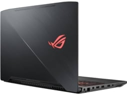 Portátil Gaming 16:9 ASUS  GL503GE-78AT5CB1 — Intel Core i7-8750H | 16 GB | 1 TB HDD + 256 GB SSD | NVIDIA GeForce GTX 1050