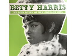Vinil Betty Harris - The Lost Queen Of New Orleans Soul
