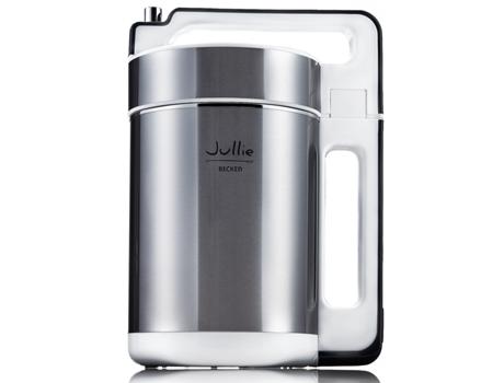 Robô De Cozinha Becken Jullie 15 L 950 W 2 Acessórios Wortenpt