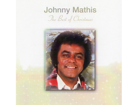 CD Johnny Mathis - The Best Of Christmas
