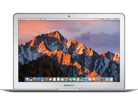 Macbook Air 13''  APPLE MMGG2PO/A Silver — i5 / 8GB / 256GB