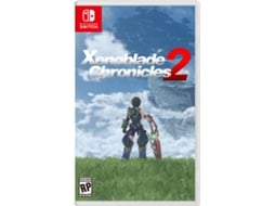 Jogo Nintendo Switch Xenoblade Chronicles 2 — RPG
