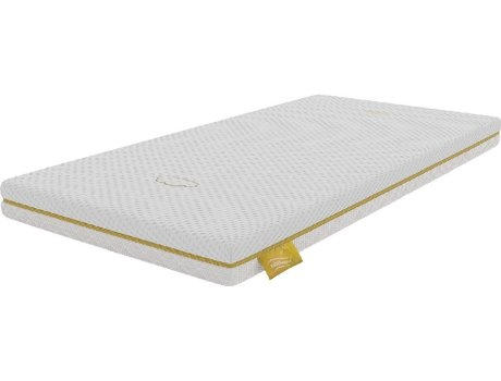 BABYKEEPER - Colchão de Berço BABYKEEPER Ternum Optimus (35x35x70 cm - Poliuretano e Viscosa)