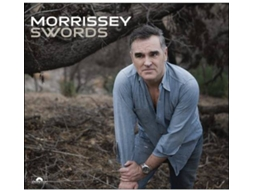 CD Morrissey - Swords — Alternativa / Indie / Folk