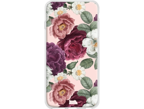 Capa Xiaomi Redmi Note 8T TECHCOOL F_UV522_4809 Rosa
