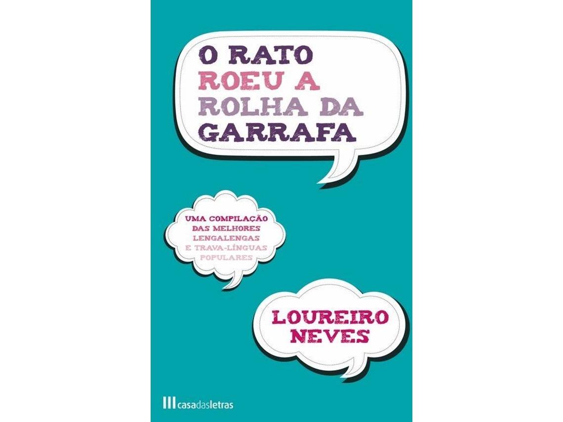 Livros de Linguística