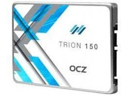 Disco SSD OCZ 120GB SATA3 Trion 150 — 120 GB / SATA III