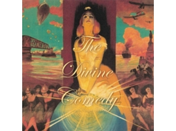 CD The Divine Comedy - Foreverland