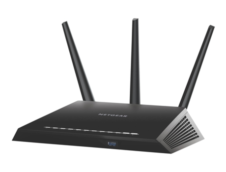 Router NETGEAR Nighthawk R7000P AC2300 — Dual Band | 1200 Mbps