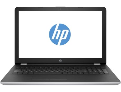 Portátil 15.6'' HP 15-bs109np — Intel Core I5-8250U | 8 GB | SATA 1 TB 5400 rpm | AMD Radeon 520