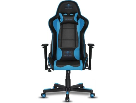 Cadeira SPIRIT OF GAMER Spitfire Azul — Cadeira Gaming / Azul