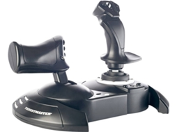 Joystick THRUSTMASTER Flight Hotas One — Compatibilidade: PC | XBOX One