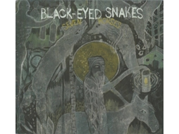CD Seven Horses-Black-Eyed Snakes