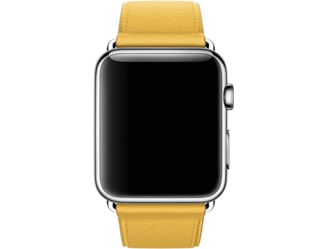 Bracelete APPLE Watch Classic Marigold — 42MM | Smartwatch não incluído