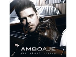 CD Amboaje - All About Living