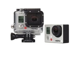 Aaction Cam GOPRO Hero Edit 302 — HD | 5MP