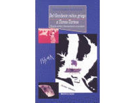 Livro Del Occidente Mitico Griego A Tarsis-Tarteso de Fernando Gonzalez De Canales