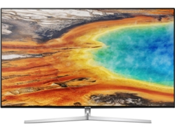 TV LED Ultra HD 75'' SAMSUNG UE75MU8005TXXC — Ultra HD / 2600 PQI