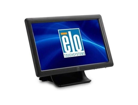 Desktop Profissional Monitor ELO TOUCHSYSTEMS ET-1509L - Touchscreen — Desktop All-In-One