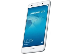 Smartphone HUAWEI GT3 16GB Prateado — Android 6.0 / 5.2'' / Octa-core 4X2.0 + 4X1.7 GHz / 2GB RAM