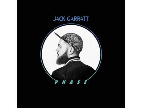 CD Jack Garratt - Phase — Pop-Rock