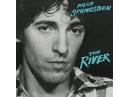 Vinil Bruce Springsteen - The River — Pop-Rock