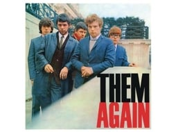 Vinil Them - Them Again — Pop-Rock