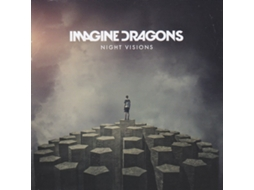 CD Imagine Dragons - Night Visions