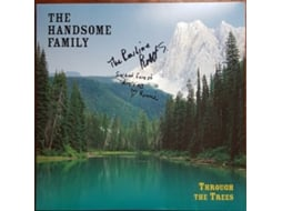 Vinil The Handsome Family - Through The Trees