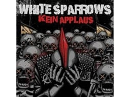 CD White Sparrows - Kein Applaus