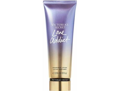 Loção Hidratante Love Addict Victorias Secret (236 ml)