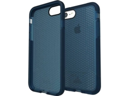 Capa ADIDAS Agravic iPhone 7 Collegiate Navy — Compatibilidade: iPhone 7