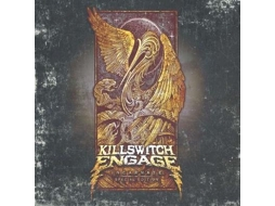 CD Killswitch Engage - Incarnate (Deluxe) — Pop-Rock