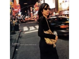 CD PJ Harvey - Stories from the City, Stories from the Sea — Alternativa/Indie/Folk