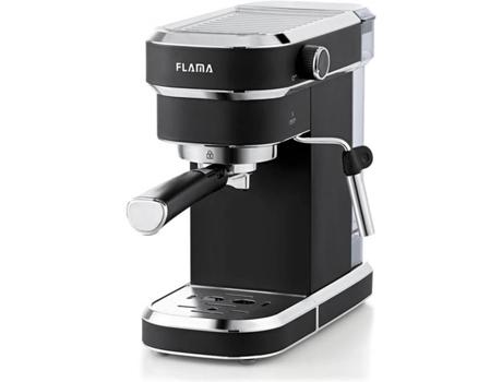 MÁQ.CAFÉ EXP. FLAMA 1266FL PRETO   [7114354 ]
