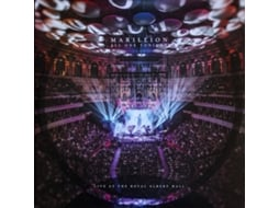 Vinil Marillion - All One Tonight (Live At The Royal Albert Hall)