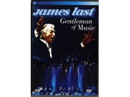 DVD James Last - Gentleman Of Music