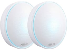 Router ASUS Lyra Mini Home AC1300 Mesh 2 Unid. — Dual Band | 1267 Mbps